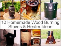 We really want to get a wood burning stove to supplement our heating (to be honest we want one for the atmosphere created by a wood burning stove just as much!) Nothing beats the smell and warmth of a wood burning stove... The problem is - if you want to...