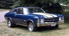 1971 Chevrolet Chevelle - Pictures - CarGurus