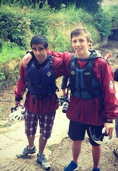 Vikk & Harry