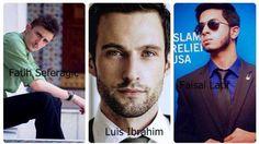 Kisah Tiga Pria Muslim Tampan Penghafal Alquran  - http://www.wirakusuma.com/kisah-tiga-pria-muslim-tampan-penghafal-alquran/