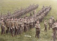 some WW1 pictures by DefinitelyNotPutin