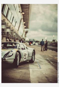 Le Mans Classic - 2012