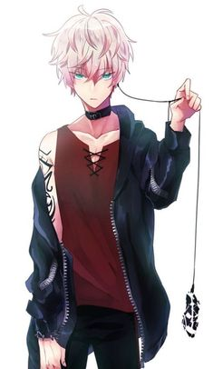 Anime Guys unknown, mystic messenger, and saeran choi 이미지 - Mystic Messenger Unknown, Mystic Messenger Fanart, Manga Boy, Manga Anime, Anime Style, Jumin X Mc, Otaku, Saeran Choi, Anime Sensual