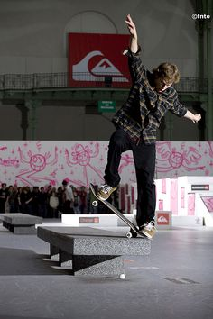 skating :)
