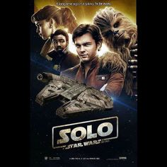LucasFilm Partners w/ Major Brands to Promote SOLO: A Star Wars Story