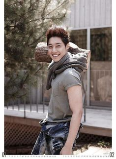 Kim Hyun JoonG looking very manly ; Boys Over Flowers, Boys Before Flowers, Asian Celebrities, Asian Actors, Korean Actors, Korean Dramas, Playful Kiss, Brad Pitt, Kim Joong Hyun