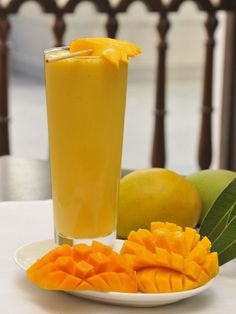 Are you thinking of stocking your pantry with fresh mangoes this weekend? If yes, then try these exciting mango drinks to refresh yourself from the summer heat.