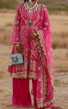 Crimson Organza Suit   Buy Rang Rasiya Pakistani Dresses and Clothing online in USA, UK Pakistani Lawn Suits, Pakistani Dresses, Fashion Pants, Fashion Dresses, Rang Rasiya, Suits Online Shopping, Add Sleeves, Buy Rings, Lawn Fabric