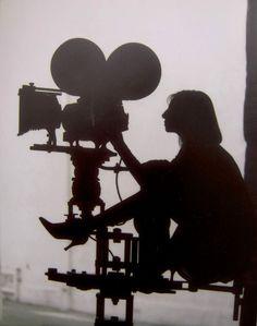 Barbra Streisand - Behind The Camera Dream Job, Dream Life, I Love Cinema, Future Jobs, Film Inspiration, Film Aesthetic, Film Director, Picture Wall, Cinematography