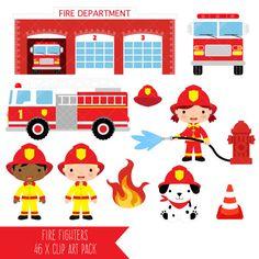 firefighter clipart fireman clipart fire station fire house rh pinterest com fireman clip art free fireman clipart uk