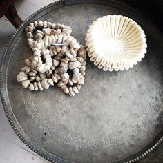 These beautiful, large, antique copper trays from Turkey. We have trays ranging from 68-83 cm in diameter. Also featuring our volcanic beaded necklace and marble serving bowls. 427, Darling Street, Balmain, 2041 Website: www.lumuinteriors.com Email: hello@lumuinteioriors.com. Phone: 0427 427 752 Copper Tray, Starling, Tray Decor, Antique Copper, Marrakech, Trays, Balmain, Serving Bowls, Marble