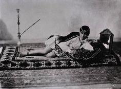 antoin sevurguin,  iran,  1901