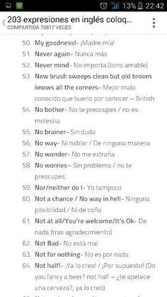 English Expressions #learnspanishtips