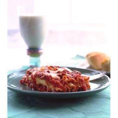 Lasagna Cucina Recipe | Nestle Meals.com