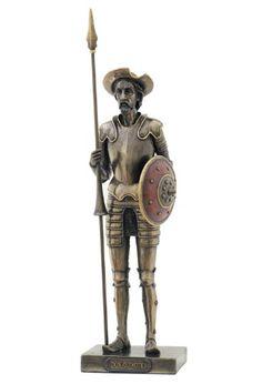 Man of La Mancha: Don Quixote Statue Sculpture