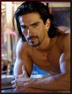 Yummy! Fabian Rios, Colombian actor & model, b. 1980 |Hot Colombian men