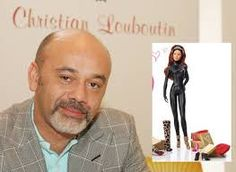 Image result for NEW Christian Louboutin Barbie