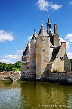 See the picz: Villandry Castle   see more