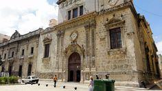 Church St. Francis of Assissi on Amargura St. Old Havana Cuba