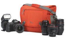 65% off - Lowepro Nova Sport 17L AW Shoulder Bag, Pepper Red LP36611