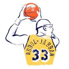 The rise of hyphenated last names in pro sports Hyphenated Last Name, Michael Kidd Gilchrist, Chicago Magazine, Kareem Abdul Jabbar, Book Wallpaper, Simple Wallpapers, American Sports, Black Books, Cincinnati Bengals