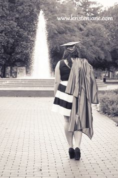 Cap and Gown, graduation