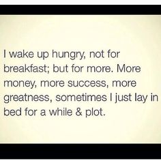 Life goals...