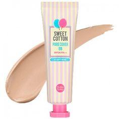 Holika Holika Sweet Cotton Pore Cover BB SPF30 PA++ 30ml
