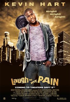 Laugh at My Pain (Documentary 2011)