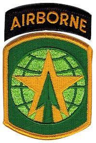 16th Military Police Brigade (Airborne)