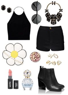 by LisStolen on Polyvore