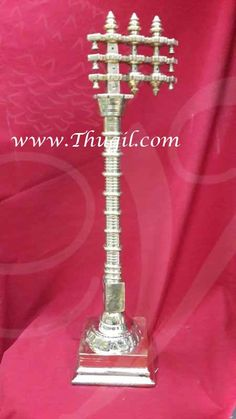 Flag staff know as Kodimaram in quality brass Lord Shiva Painting, Temple Design, Pooja Rooms, Festival Decorations, Prayer, Flag, Brass, Traditional, Silver
