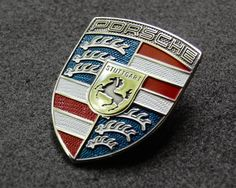 Refinished OEM Black Hood Crests / Badges - Page 2 - Pelican Parts Technical BBS