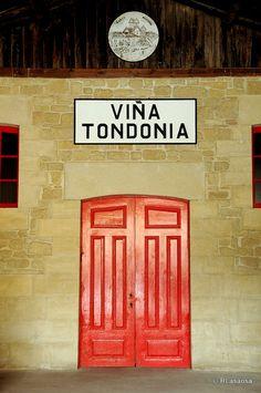 Bodegas Viña Tondonia, Haro, La Rioja, España
