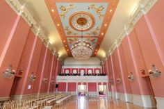 Top 10 Unique Wedding Venues - Toronto - - This Beautiful Day // Powered by chloédigital