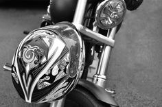 How to Recycle or Dispose of Old Motorcycle Helmets? Guest Post by Sarah Kearns