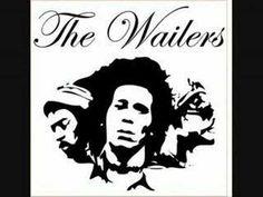 BOB MARLEY & THE WAILERS : STIR IT UP