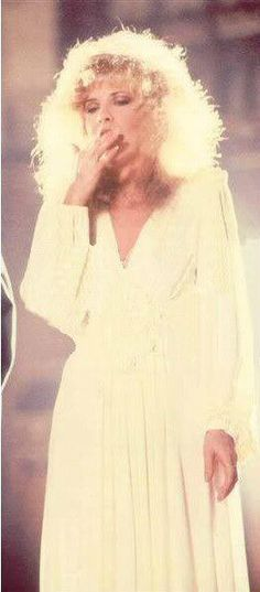Stevie  ~ licking her finger    ~ ☆♥❤♥☆  ~         she's so angelically beautiful here