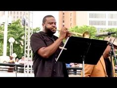 Mack Avenue SuperBand: 'Two Bass Hit' from the album 'Live from the Detroit Jazz Festival 2013'