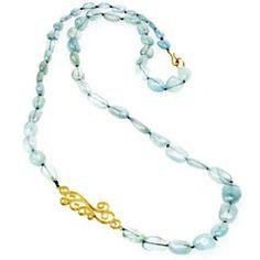 Natasha Wozniak Jewelry — Necklaces