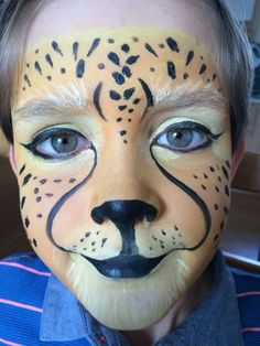 hippie painting ideas 198088083597853889 - 55 Easy Face Painting Ideas For Kids – Buzz Hippy Source by Dinosaur Face Painting, Monster Face Painting, Dragon Face Painting, Face Painting Tutorials, Face Painting Designs, Bodysuit Tattoos, Lion Face Paint Easy, Cheetah Face Paint, Animal Face Paintings