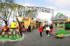 Some Interesting Facts about Angry Birds http://intns.blogspot.in/2014/04/some-interesting-facts-about-angry-birds.html
