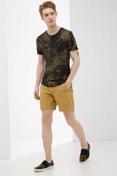 Rebajas Verano 2016 Adolfo Dominguez para Hombres #hombres #chicos #moda #ropa…