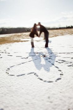5 Awesome Winter Engagement Tips | HappyWedd.com