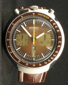 Billede fra http://www.cliniquehorlogere.ch/assets/fichiers/images/267/1426165037_Seiko_Bullhead_chronograph_calibre_6138B_reference_610434.jpg.