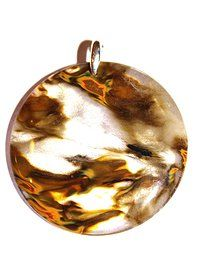Jewellery - silver and quartz