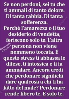 Si ma alle volte e per difesa Beautiful Prayers, Hello Beautiful, Life Quotes Relationships, Love Pain, Frame Of Mind, My Diary, Zodiac Quotes, Cool Words, Decir No