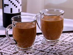 Get Mexican Hot Chocolate Recipe from Food Network
