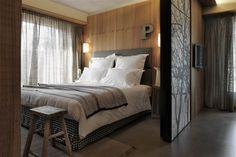 Eden Hotel, Bormio (Italy)- antonio citterio patricia viel and partners