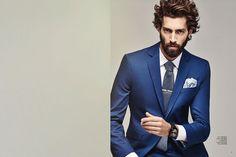 Avva Spring/Summer 2015 Men's Lookbook   Primavera Verano #Tendencias #Moda Hombre #Trends #Menswear